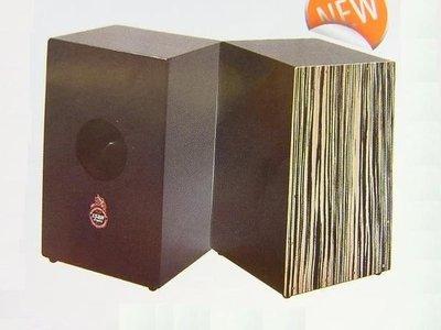 ☆ 唐尼樂器︵☆台灣精品的驕傲 ISBN CAJON 斑馬紋木箱鼓(支持在地優質樂器精品)