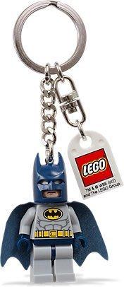 現貨【LEGO 樂高】美國官網正品 積木 鑰匙圈 人偶 吊飾/ 海盜蝙蝠俠 黑暗騎士 Batman
