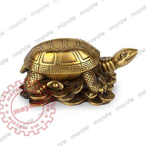 (RELI-M199)開光純銅烏龜擺件金錢龜工藝品招財裝飾品金錢龜禮品擺件