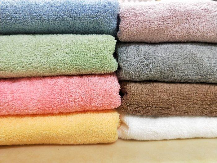 【NG】九色10兩素色浴巾#民宿愛用款#隨機出色