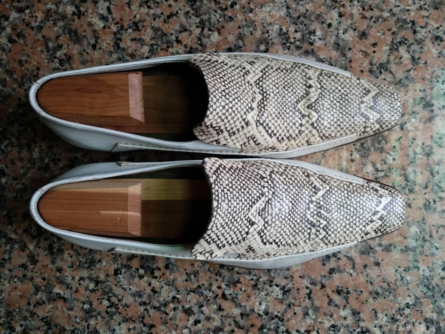 意大利Aldo皮鞋