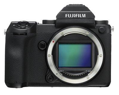【高雄四海】Fujifilm GFX 50S 單機身.全新平輸.一年保固.5140萬畫素.中片幅