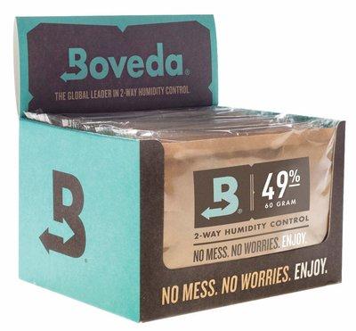 《小山烏克麗麗》美國製 Boveda 49 49% 雙向控制 乾燥包 濕度調節包 防潮包 除濕包 除溼包 樂器防潮