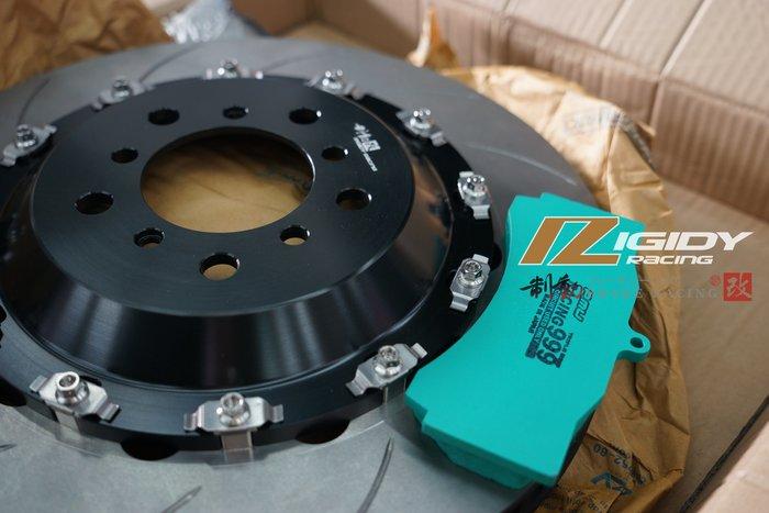 訂製AP RACING CP-5060 PRO 5000+ 六活塞卡鉗專用盤 外盤更換 專用原裝進口盤 / 制動改