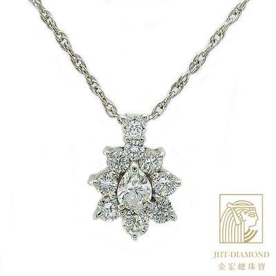 【JHT金宏總珠寶/GIA鑽石專賣】0...