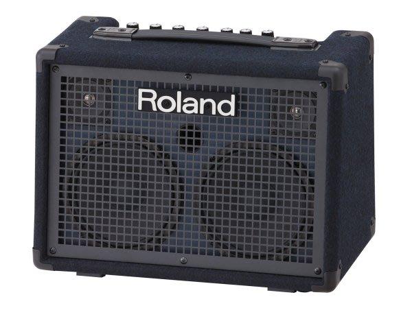 ☆唐尼樂器︵☆ Roland KC-220 KC220 立體聲電子琴/鍵盤/電鋼琴音箱(全店商品分期0利率實施中)