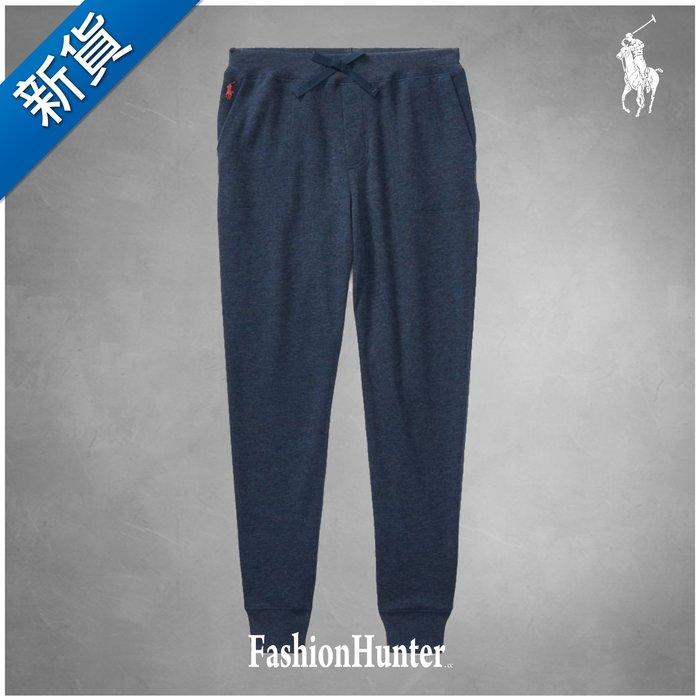 新貨【FH.cc】Polo Ralph Lauren Jogger 長棉褲 縮口褲 彈性螺紋縮口 刺繡小馬