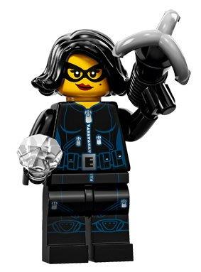 現貨【LEGO 樂高】積木/ Minifigures人偶系列: 15 代人偶包抽抽樂 71011 | 珠寶大盜+珠寶