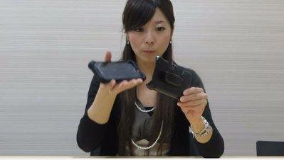 黑色!※台北快貨※美國Ballistic TOUGH JACKET MAXX保護套**iPhone 6(S) Plus用