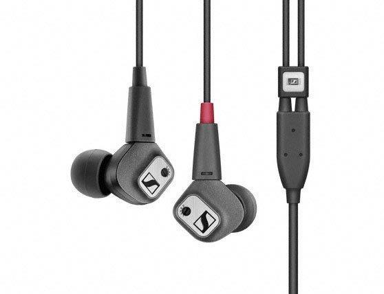 [My Ear 台中耳機專賣店] SENNHEISER IE80S 森海賽爾 旗艦 耳道耳機 公司貨 IE80 可參考
