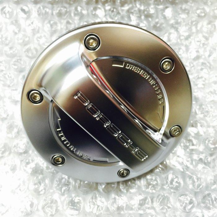 AEROTUN PORSCHE 鋁合金油箱蓋00004400191