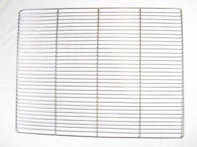 【優比寵物】2尺(304#級)(一般版)固定式白鐵不銹鋼/不鏽鋼線籠專用底網/腳踏網