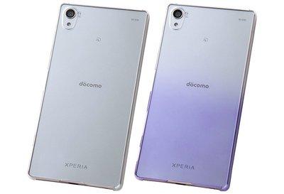 尼德斯Nydus~* 日本正版 Sony Xperia Z5P 手機殼 背面強化2H 硬殼 Z5 Premium
