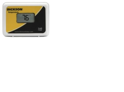 TECPEL 泰菱》SP-425 溫度紀錄器 DICKSON
