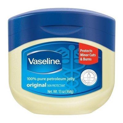 Vaseline 凡士林 100% 溫和潤膚膏 368g【小7美妝】