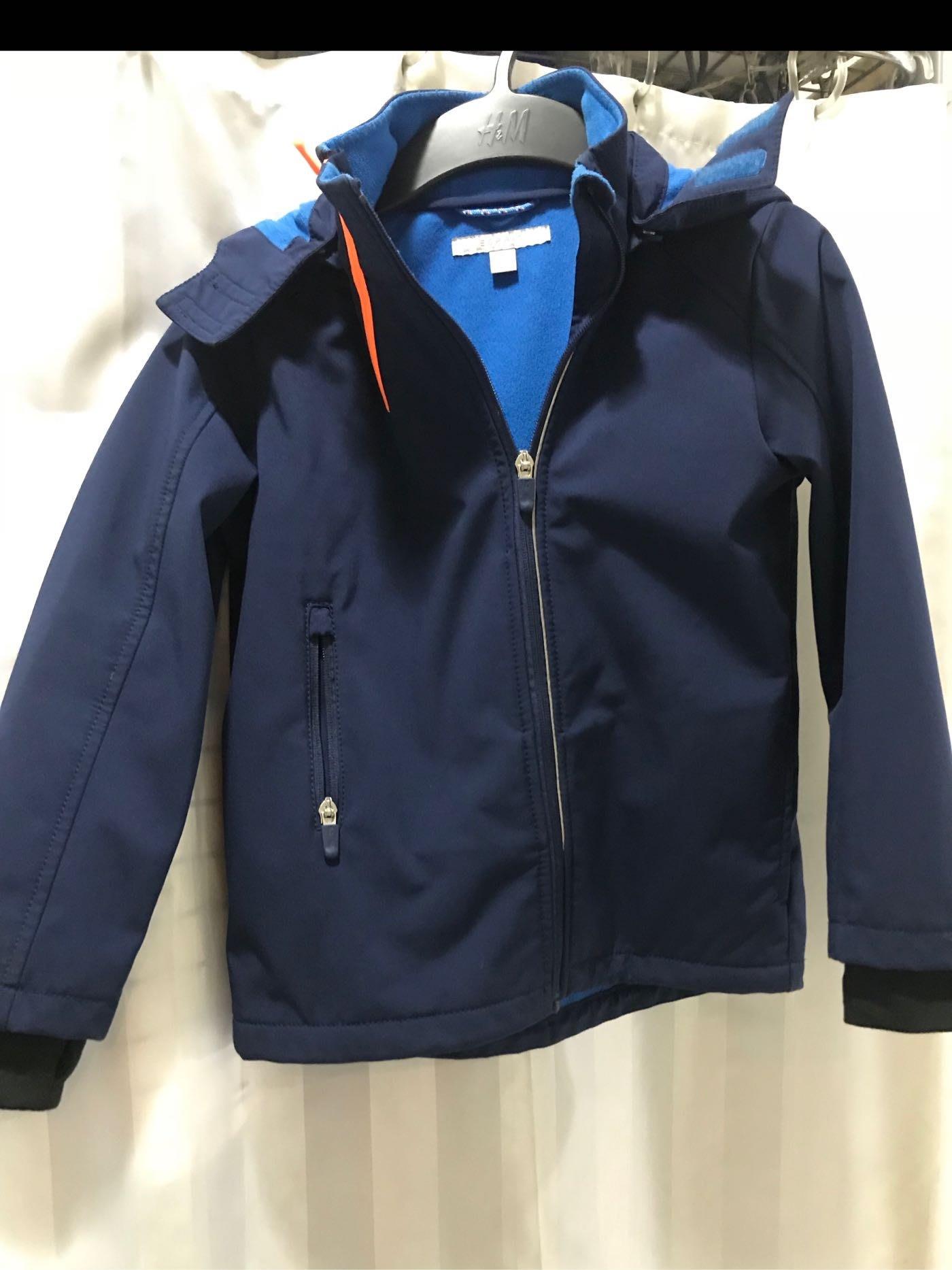ESPRIT 保暖防風外套