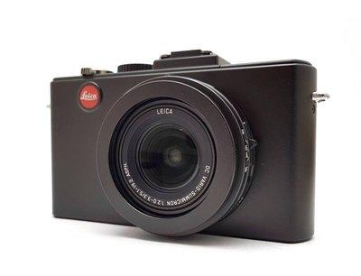 @佳鑫相機@(中古託售品)LEICA D-Lux 5 數位相機