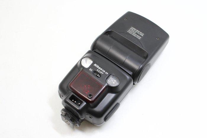 【高雄青蘋果3C】Nikon SB26 SB-26 閃光燈 二手閃燈 #24760