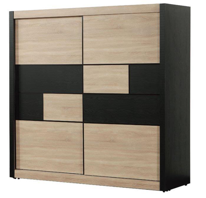 【DH】貨號N45-2名稱《門索羅》7X7尺衣櫃組(圖一)木心板.隱藏式穿衣鏡.台灣製.可訂做.主要地區免運費