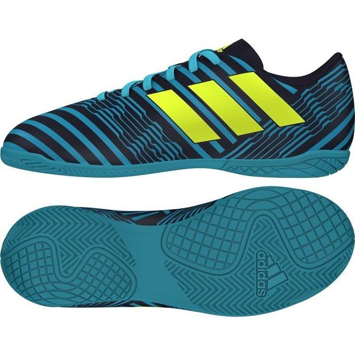 奇星 兒童 ADIDAS 少年 足球鞋 童足球 球鞋 綠 S82465
