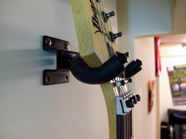 ☆ 唐尼樂器︵☆電吉他/木吉他/民謠吉他/電貝斯/掛架/吊架(鎖螺絲式)適合 Fender/ Gibson 等