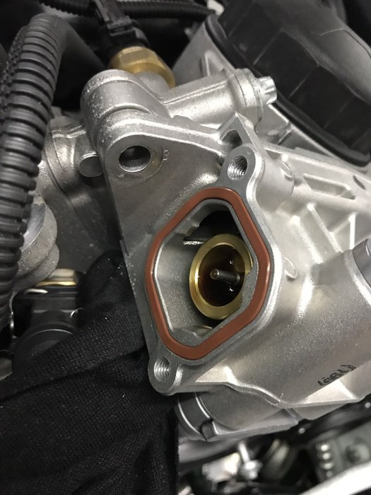 ☆光速改裝精品☆BMW N54 N55 油龜蓋墊片 耐高溫