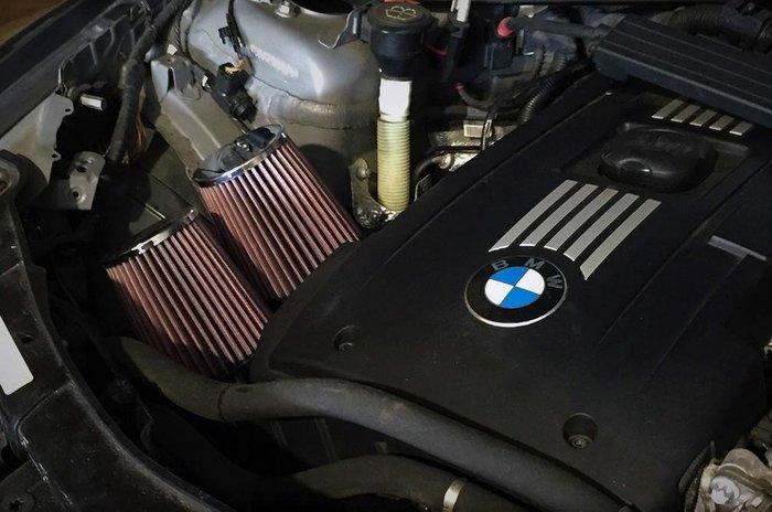 ☆光速改裝精品☆IIIMM MMP BMW N54 E90 E92 E93 335i 渦輪進氣管 進氣鋁管 進氣系統