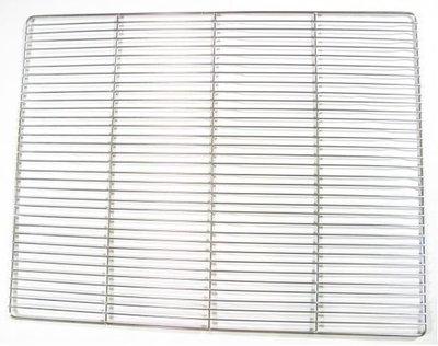 【優比寵物】2尺(304#級)(加粗)固定式白鐵不銹鋼/不鏽鋼線籠專用底網/腳踏網