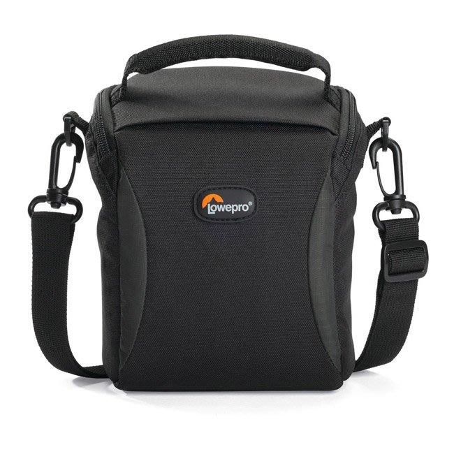 【日產旗艦】Lowepro Format 120 豪邁 攝影機背包 攝影機 單眼相機包 一機一鏡 側背包