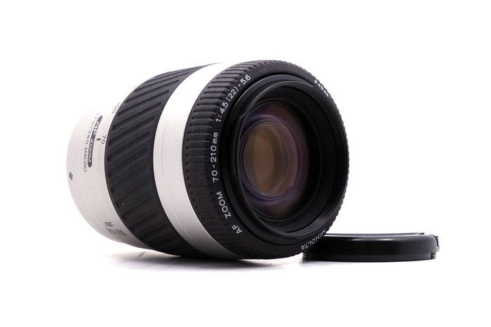 【台中青蘋果】Minolta AF 70-210mm f4.5-5.6 for Sony A-Mount #22736