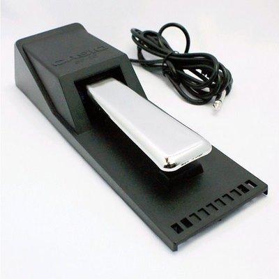 ☆ 唐尼樂器︵☆ Casio 原廠 SP-20 電子琴/電鋼琴 CTK-3200/4200/ PX-160 延音踏板