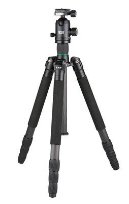 【相機柑碼店】LVG A-314C+YT545 防水鋁合金三腳架套組 公司貨 6年保固
