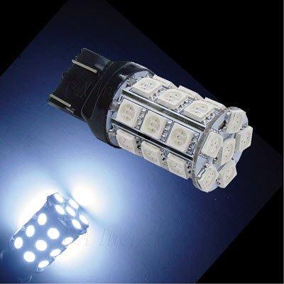 【PA LED】T20 7443 雙芯...