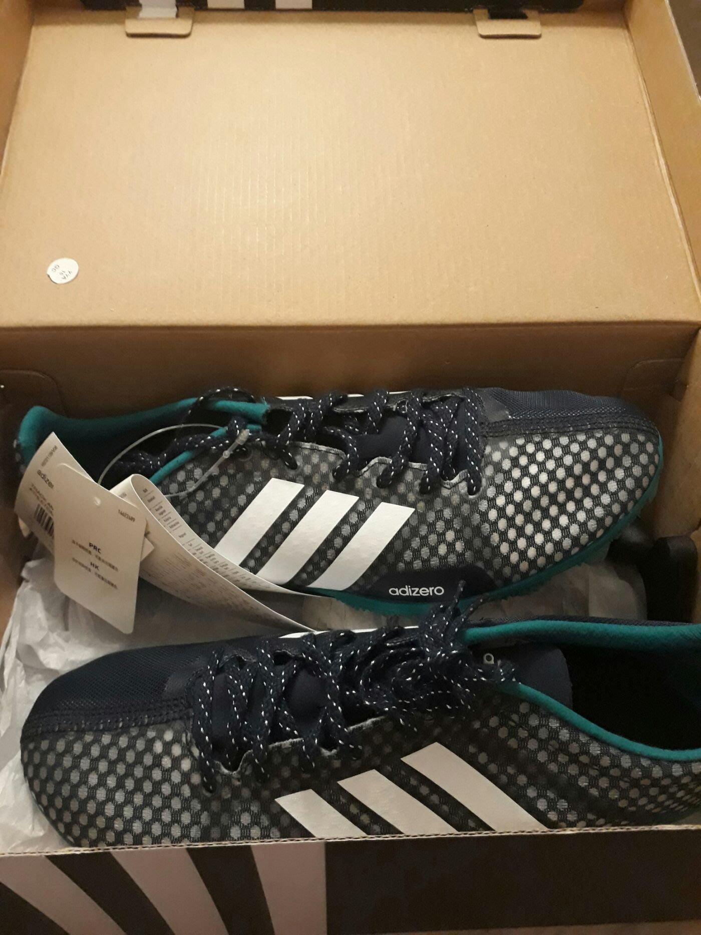 Adidas adizero ambition 3 w 中長距離田徑釘鞋