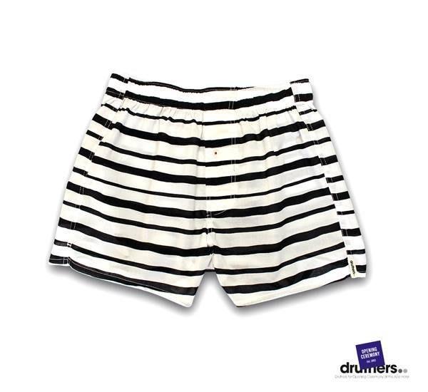 GOODFORIT / 紐約廠牌Druthers Wear x Opening Ceremony條紋設計主題聯名內褲