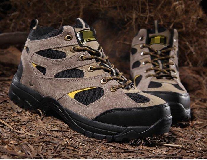 香港OUTLET代購 鋼頭鞋防砸 防穿刺 安全鞋 工作鞋勞保鞋戶外運動鞋 徒步鞋 登山鞋