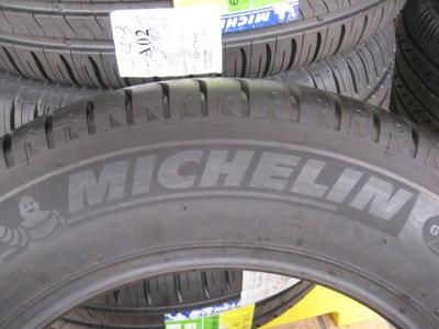 [正大] 輪胎米其林SAVER+ 195/50/16完工價一條3600元德國3D電腦四輪定位