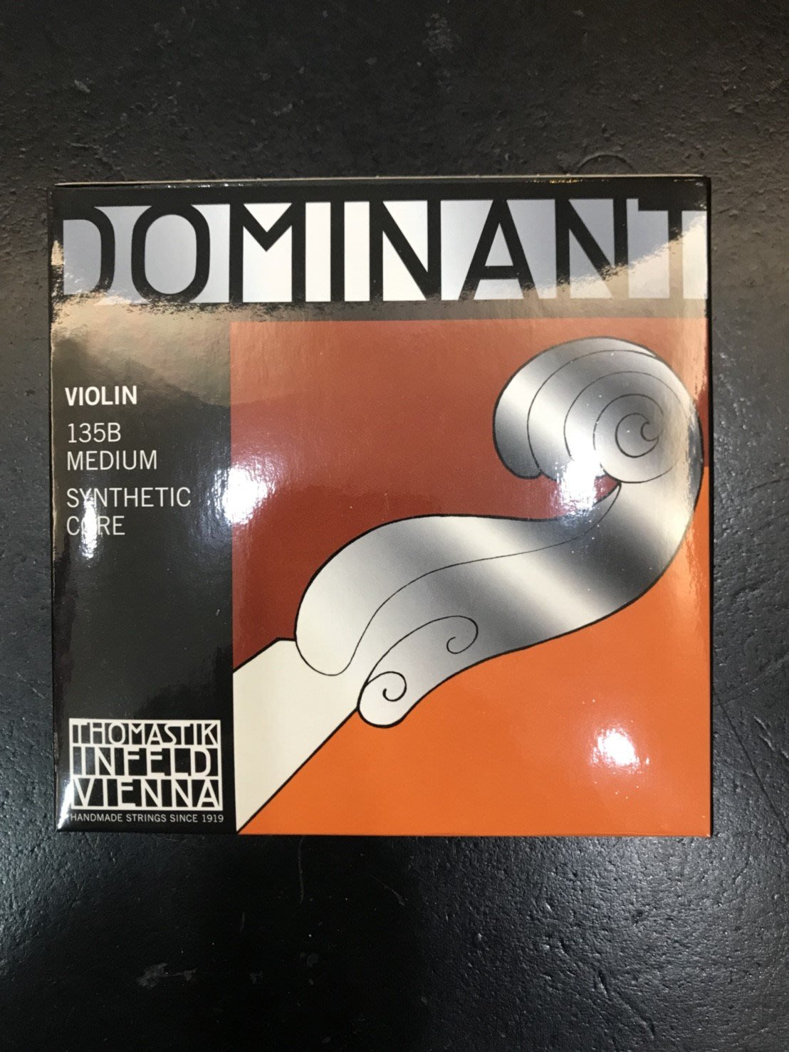 三一樂器 Dominant 135B 小提琴弦