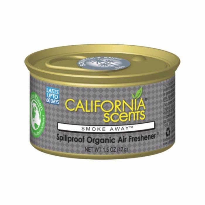 加州芳香杯-遠離煙塵