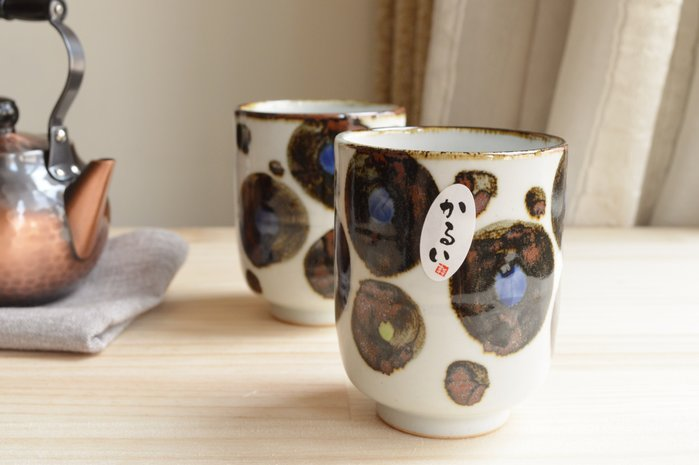 全館八折 滿2仟七折 ☆日本製 輕量 錆丸 水杯 茶杯 果汁杯 湯吞 飲料杯☆Ling 日本雜鋪
