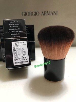 ARMANI亞曼尼 Kabuki 蜜粉刷 另售輕紗裸光慕斯蜜粉餅 限量商品