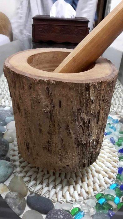 原住民手工藝品:木杯子※杵臼※木製.木雕花瓶※特殊木臼※高貴木雕小杵臼※