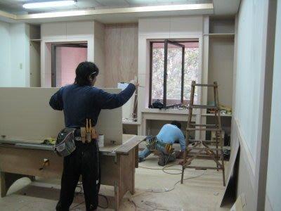 木工好師傅!裝潢維修,自工便宜 天花板 系統櫃 衣櫃 鞋櫃 輕隔間 拉門 電視櫃 書櫃 酒櫃 42