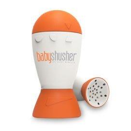 【魔法世界】美國 Baby Shusher Magic Sleep Miracle 寶貝不哭 奇蹟安撫器/彌月禮