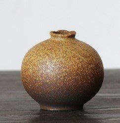 【Art in THE】陶瓷花瓶 禪藝粗陶花瓶 陶瓷花瓶 瓷器擺件花插 茶道茶具擺飾 居家店面營業廳裝飾佈置