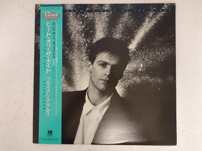 【柯南唱片】Bryan Adams (布萊恩亞當斯) >>日版LP