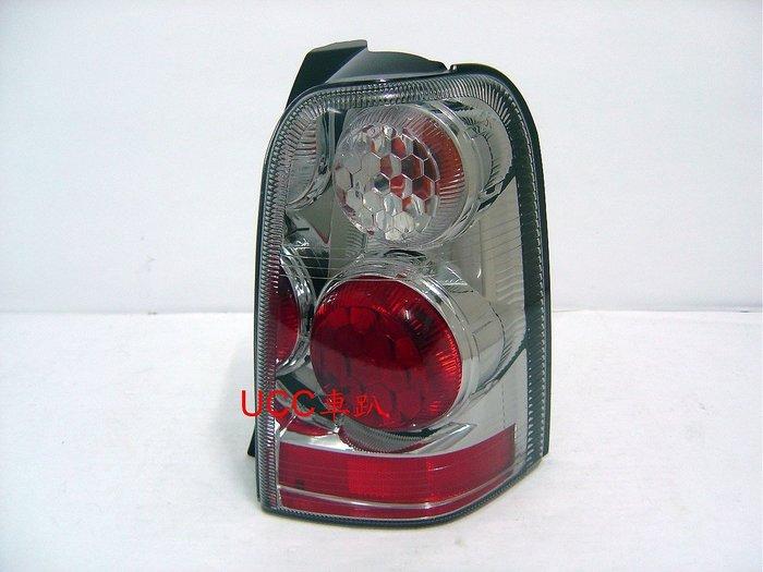 【UCC車趴】FORD 福特 ESCAPE 04 05 06 07 2.3 原廠型 右邊尾燈 (DEPO製) 一邊850