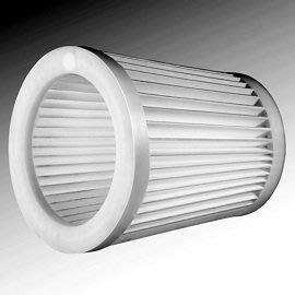 【花蓮源利】BOSCH 博世 GAS 14.4V 18V 充電式 吸塵器 濾網 HEPA 過濾器 GAS18V 濾心