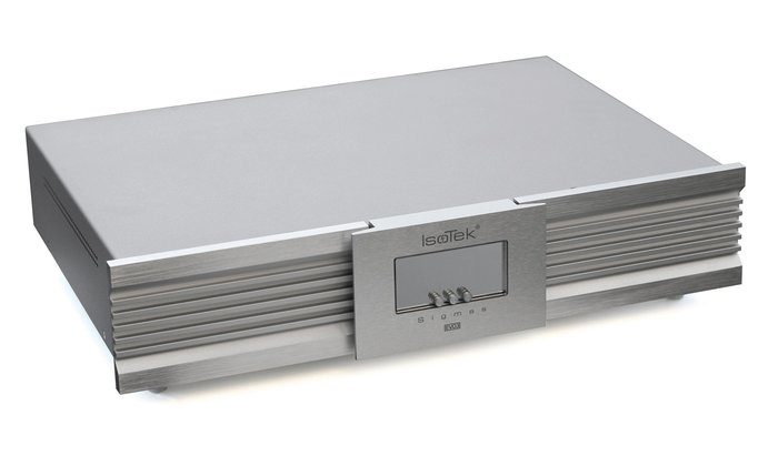 【音逸音響】高階影音 電源處理器》英國原裝 IsoTek Evo3-Sigmas 有視窗