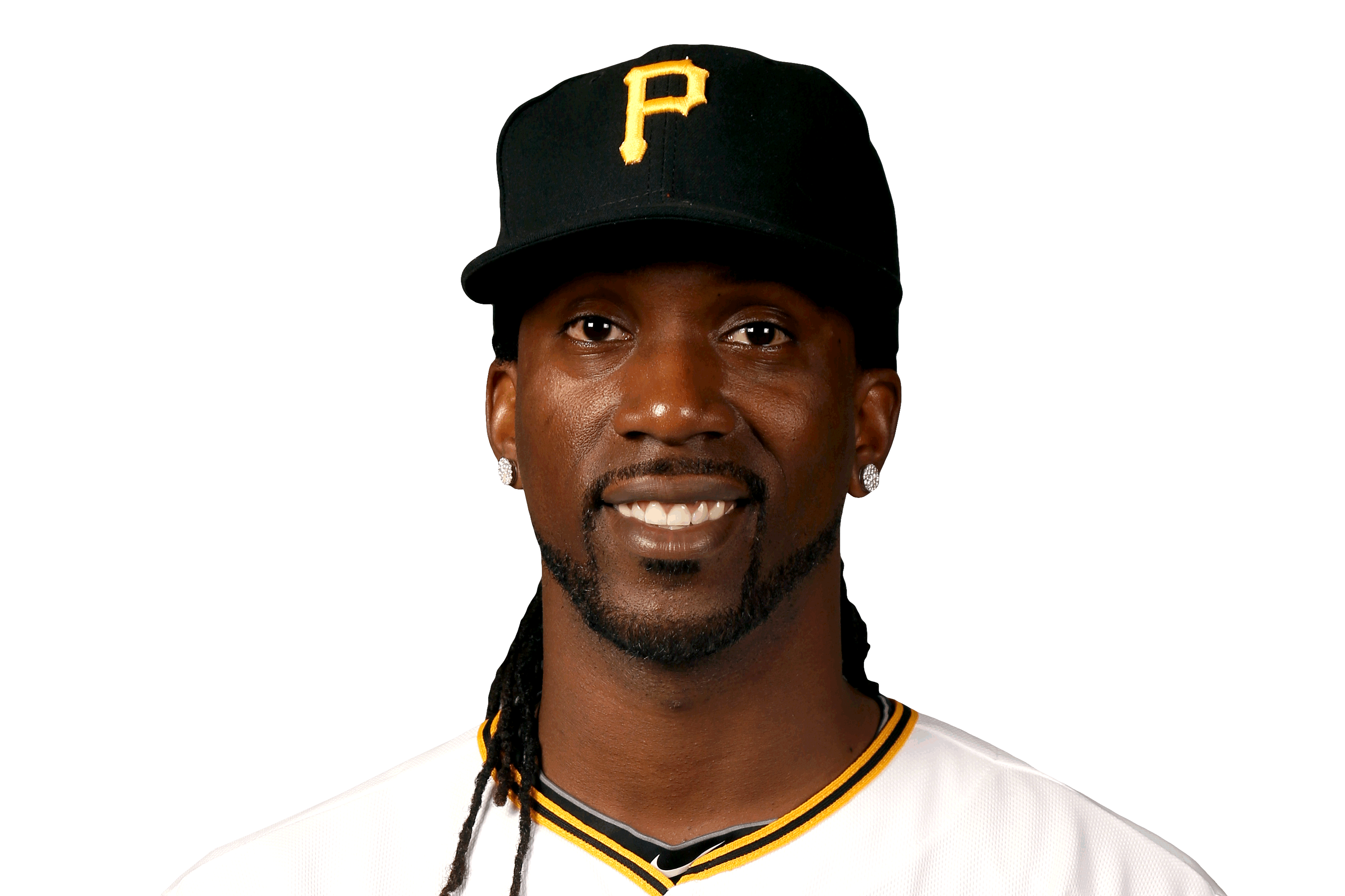 Andrew McCutchen Andrew McCutchen Pittsburgh Major League Baseball
